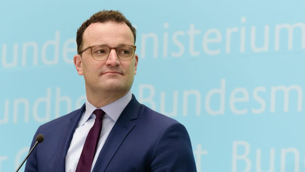 Jens Spahn will nun Privilegien für Geimpfte, die er vorher so entschieden abzulehnen vorgegeben hat