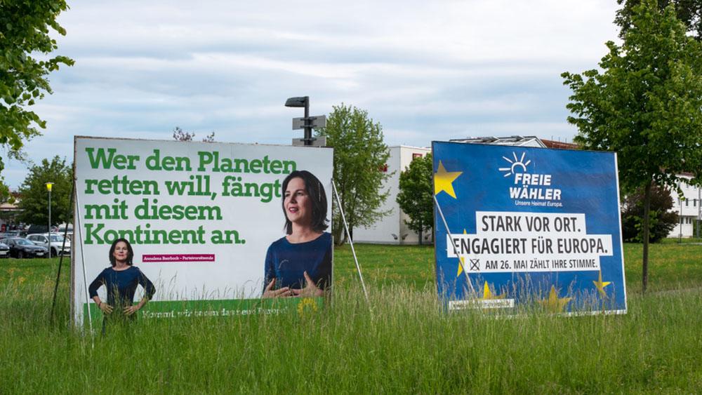 Die Lifestyle-Linke Annalena Baerbock wird Kanzlerkandidatin der Grünen