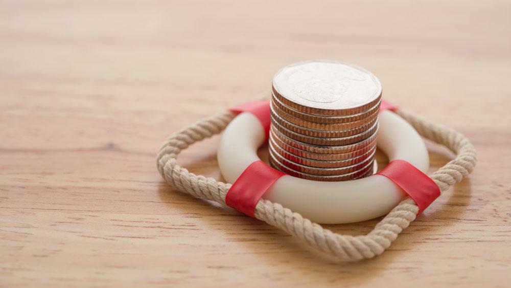 Vermögenserhalt in Zeiten der Inflation