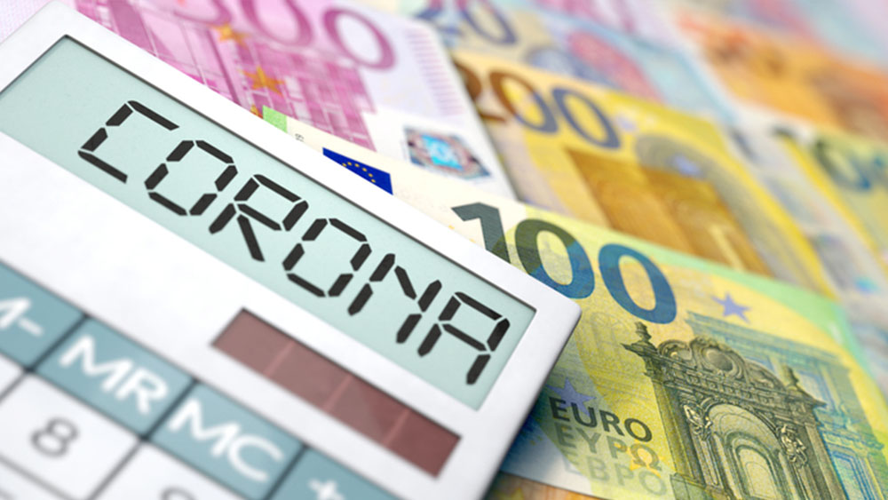 EU-Aufbauprogramm läuft & Norwegens Staatsfonds erfolgreich