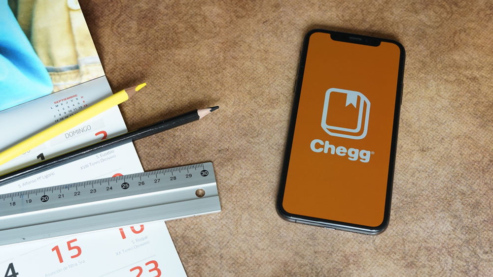 CK*Aktienanalyse: Chegg Inc. – Die digitale Schulbank