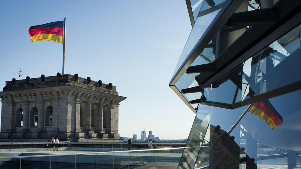 Die Bundestagswahl aus Börsenperspektive