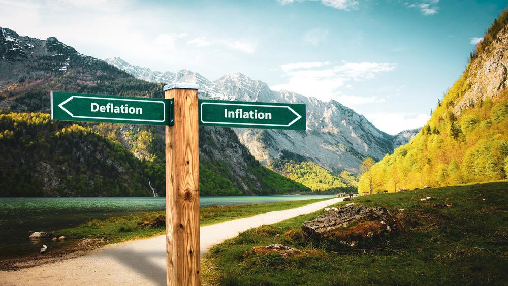 Von Inflation zu Disinflation - Fed Tapering pro und contra