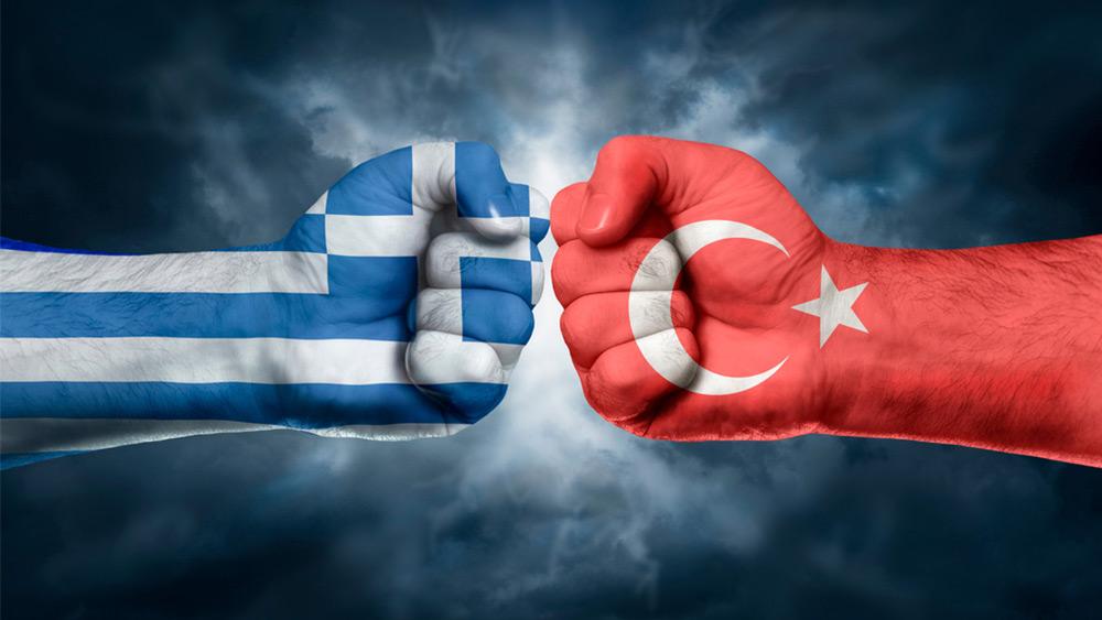 Eskalation zwischen Athen und Ankara - Spannungen zwischen zwei NATO-Staaten
