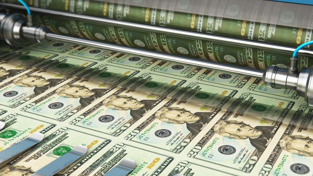 US-Ökonom warnt vor neuer Finanzkrise innerhalb der nächsten 18 Monate