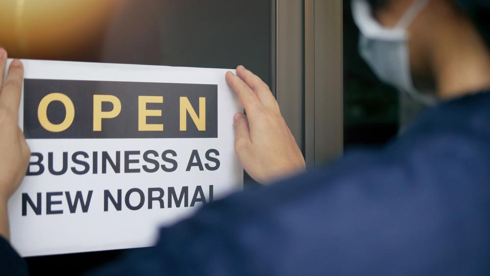 Weniger Geschäftsreisen & Homeoffice – Die neue Normalität fasst Fuß