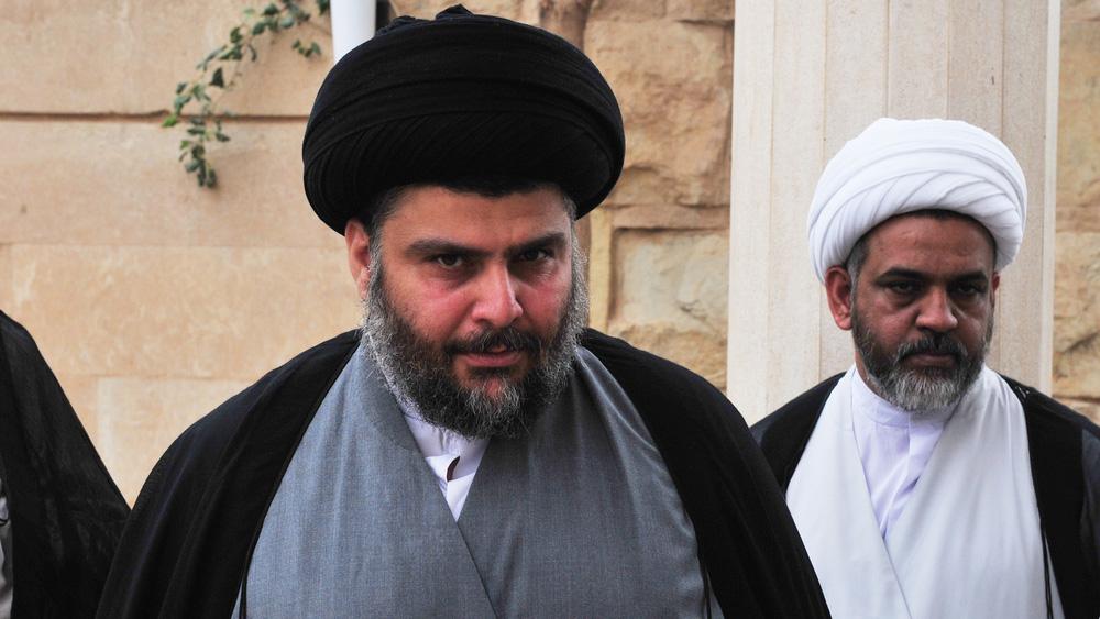 Nach den Wahlen im Irak - Wer istMuktada al-Sadr?