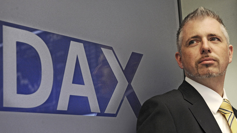 Mr. Dax Dirk Müller