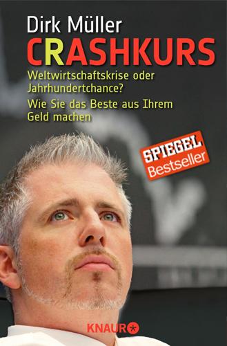 Buch Crashkurs von Dirk Mr. Dax Müller