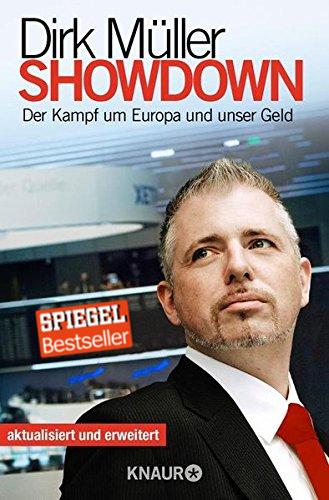 Buch Showdown von Dirk Mr. Dax Müller