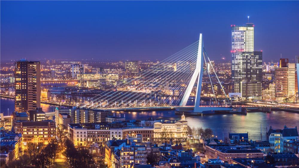 Port of Rotterdam – Chinas Tor zur Nordsee - Cashkurs.com ...